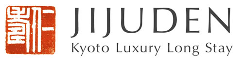 JIJUDEN kyoto luxury long stay